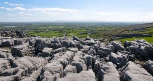 Co. Clare. Photograph: The Irish Times