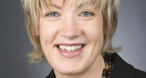 Margaret Hearty, director of programmes and business services at InterTradeIreland