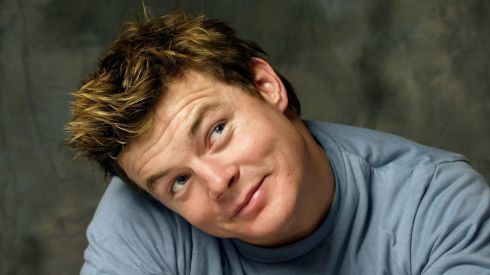 BOD photographed in 2005. Photograph: Billy Stickland/Inpho