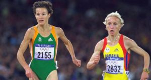 I was in the Olympic Stadium in Sydney, screaming myself hoarse, when Sonia O'Sullivan was agonizingly beaten by Gabriela Szabo in the 5000 metres final.