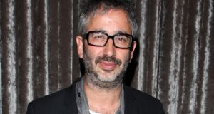 David Baddiel: 'The more famous you are, the less the version of you that's out there is true. I am ridiculously obsessed with authenticity'