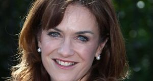 Dr Rhona Mahony:  Urgent need for further investment in Ireland's maternity services. Photograph: Colin Keegan/Collins