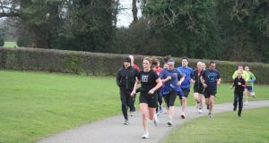 Malahide parkrun: Mark your achievement in Get Running by joining a parkrun near you on March 15th.