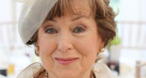 Actress Eileen Colgan, best known for roles in 'Fair City', 'Ballykissangel' and 'My Left Foot', has died