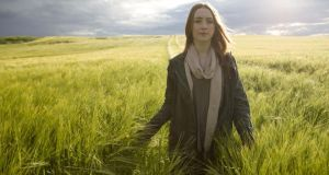 Actor Saoirse Ronan appeared in Bord Bia's Origin Green ads which were shot in Kilkenny