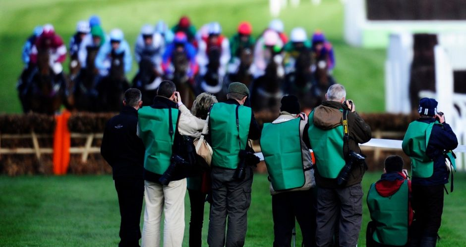 Cheltenham: Champion Hurdle day