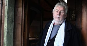 'Engaging and sometimes crusty': Harrison Birtwistle, who gave a public interview at the New Music Dublin festival. Photograph: Getty
