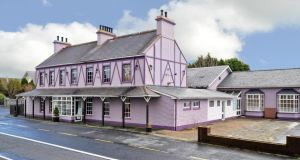The Central Tavern, Loughgeorge Claregalway