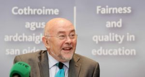 Minister for Education and Skills Ruairí Quinn said the new schools will open in Ballysokerry, Ballina, Co Mayo; Tramore, Co Waterford; Trim, Co Meath; and Malahide, Co Dublin.