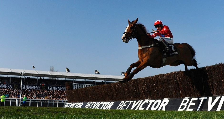 Cheltenham: Day two in pictures