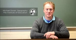 Video: Junior Cert Geography