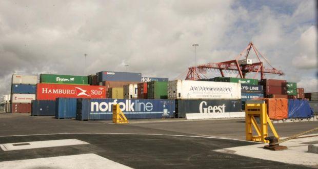Ireland Sent 86 9bn Worth Of Goods Overseas Last Year But Where