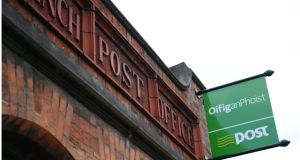"Director says An Post ""does not have a plan or proposal"" to close its network of 1,147 post offices, 57 of which it owned and ran itself, ""nor is it part of our business strategy that we allow post offices to close by stealth"""