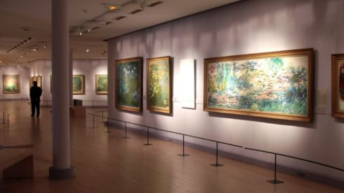 Musee Marmottan-Monet