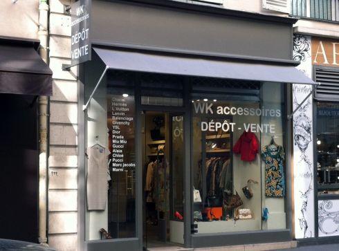 five great places to shop in paris. Black Bedroom Furniture Sets. Home Design Ideas