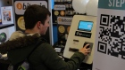 The first Bitcoin ATM has been unveiled in Dublin, giving users of the digital currency a new way to access their money. The ATM is located in GSM Solutions on Upper Abbey Street.