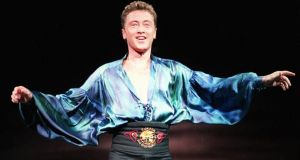 Riverdance (in which Michael Flatley danced) and its spin-offs are the ultimate examples of Irish-influenced entertainment produced in a universal and engaging format