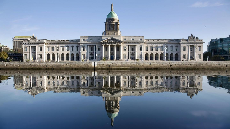 Why Do Irish People Take So Little Pride In Dublin