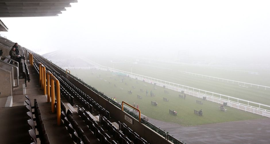 Cheltenham: day three in pictures