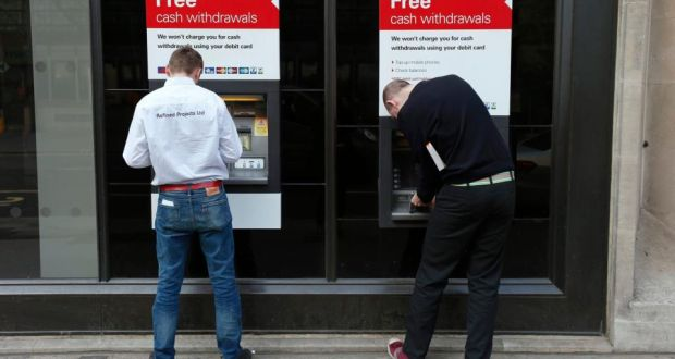 Irish bank customers among the most dissatisfied in the world