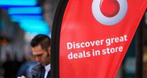 Vodafone, the world's second-largest wireless carrier, agreed to buy Spanish cable operator Ono in a €7.2 billion deal to boost TV and broadband offerings. Photograph: Jason Alden/Bloomberg