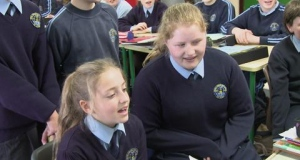 What we learned: the staff and students of our Skerries school