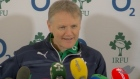 Joe Schmidt's press conference from the Aviva Stadium in Dublin. He discusses the match, the injury to Sexton and a possible coaching role for Brian O'Driscoll.