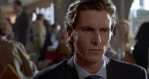 The ultimate stereotype of yuppie greed and consumerism, Patrick Bateman was played by Christian Bale in the 2000 film adaptation of American Psycho
