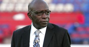 "Jack Warner: describes the furore over Daily Telegraph revelations as ""foolishness""."