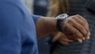 Google is taking its fight with Apple to the wristwatch. The search giant has unveiled Android Wear, a version of Google's Android operating system software that is tailored specifically for wearable computers, starting with so-called smartwatches.