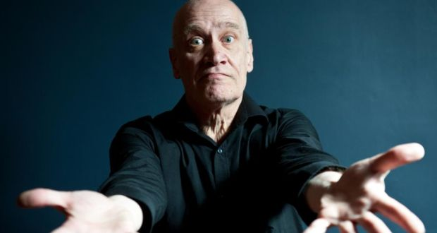 Wilko Johnson: 'We did our farewell tour  Now we're just