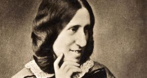 Humane: George Eliot. Photograph: London Stereoscopic Company/Getty