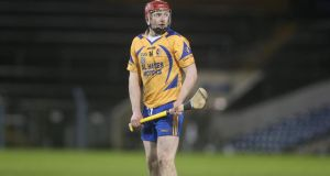 Portumna's Joe Canning will be back in action for Galway against Clare on Sunday.