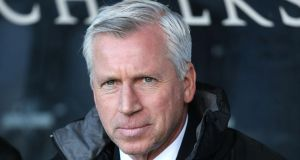 Newcastle United manager Alan Pardew was widely seen as having received a fairly lenient punishment.
