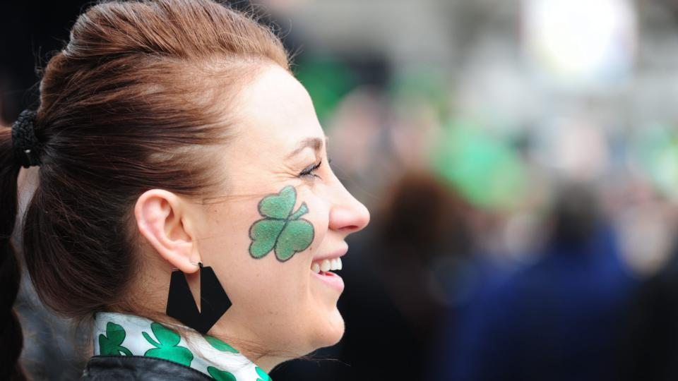 Irish Rank Highly For Quality Of Life In Eu Survey Finds