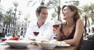 Wine consumption is down by 20 per cent in Spain