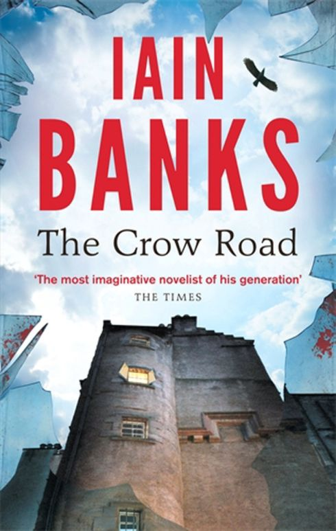 Iain Banks, The Crow Road