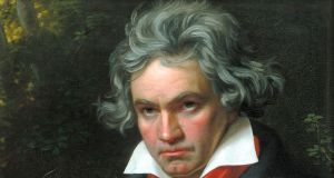 """The first of Beethoven's Irish songs were published 200 years ago, in 1814, and were well enough received. Handicapped in part by the lesser lyricists to whom George Thomson resorted,  however,  they paled in comparison with Thomas Moore's  Melodies , which had propelled their author to superstardom."" Image: Hulton Archive/Getty"
