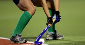 UCD, Railway Union and Pegasus all need just a draw to seal their places in the semi-finals of the Irish Hockey League.
