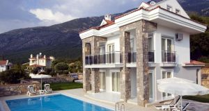 Turkey, Fethiye, Mugla: €201,961 spotblue.co.uk