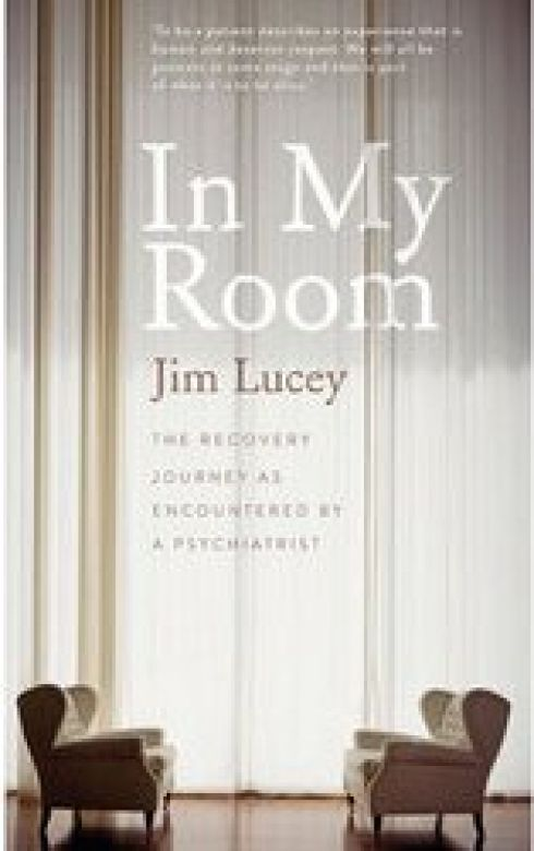 In My Room by Jim Lucey