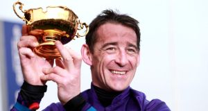 Gold Cup-winning jockey  Davy Russell has a good book of rides over the weekend, including Seriatim in the €25,000 Ulster Grand National at Downpatrick.
