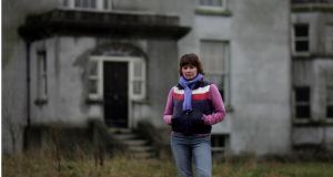 Jillian Godsil: Because  she was declared bankrupt she may only contest local elections but not Dáil and European elections. Photograph: Bryan O'Brien