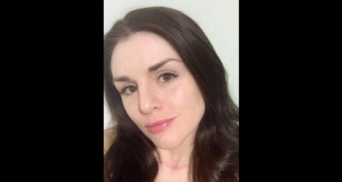 Cancer survivor Sile Seoige posts her selfie to support the campaign.