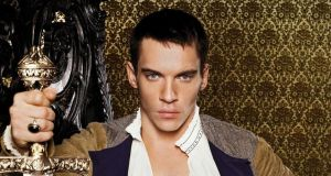 Joanthan Rhys Meyers: to star in the film adaptation of Sebastian Barry's The Secret Scripture