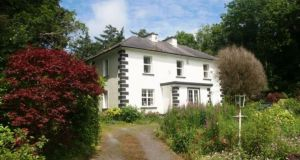 Cregg House, Cregg, Oughterard, Co Galway
