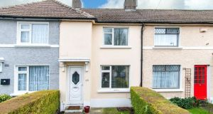 63 Mount Drummond Square, Harold's Cross, Dublin 6