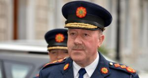 'Garda Commissioner Martin Callinan has been honest enough to give that instinct a face and a name. If he stays in office, the message goes out that it is still normal, in official Ireland, to be nauseated by troublesome truths.' Photograph: David Sleator