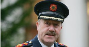 Attempts to clarify comments he made during a PAC hearing in January did little to help Commissioner Martin Callinan. Photograph: Bryan O'Brien / THE IRISH TIMES