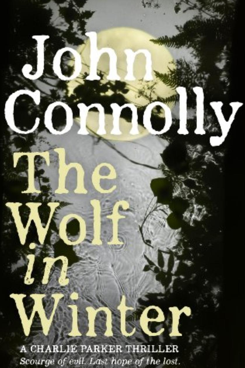 John Connollys Literary Teeth Are Sharp As Ever